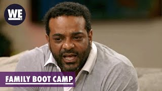 Jim Jones Faces His Own Words  Marriage Boot Camp Family Edition  WE tv