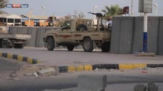 تعزيزات أمنية وعسكرية في المكلا