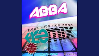 Abba Hits Megamix Non Stop: Super Trouper, Money Money Money, Gimme Gimme Gimme, the Winner...