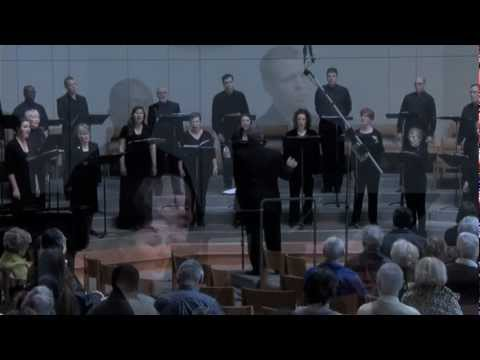 How Lovely Is Your Dwelling Place - Traditional Irish, arr. Elise Harris
