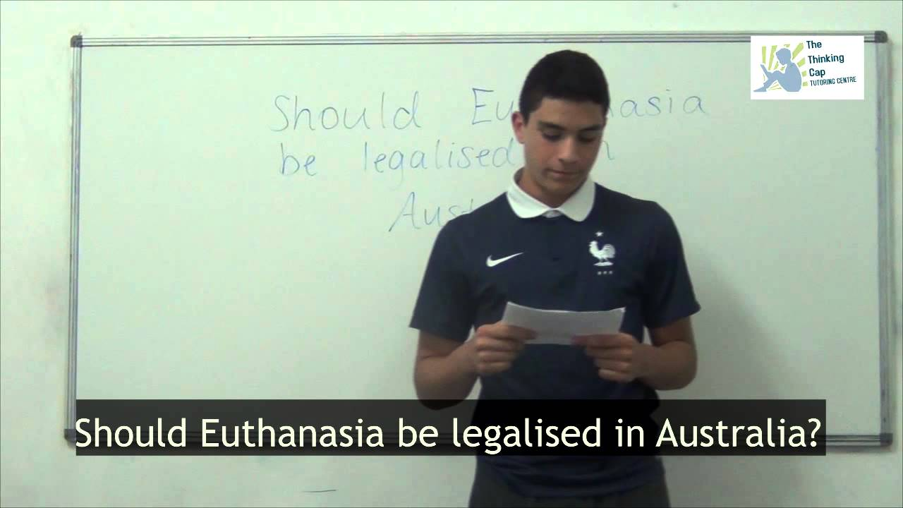 the criticisms and opposition of euthanasia in australia Euthanasia euthanasia  but labour and little compounded the problems by rolling over and opted out of opposition  the criticisms have come.