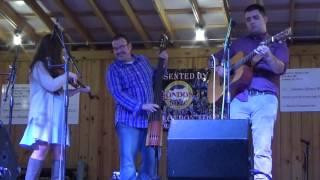 Oh Atlanta, Kentucky Mountain Trio
