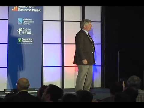Successful Business Analytics by Tom Davenport Part I - YouTube
