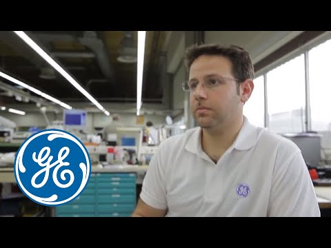 GE Healthcare Europe - Repair Center Solutions