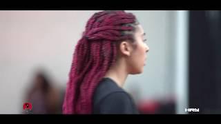 Скачать Afrodance Experience Workshops 17 18 Charmaine Promes