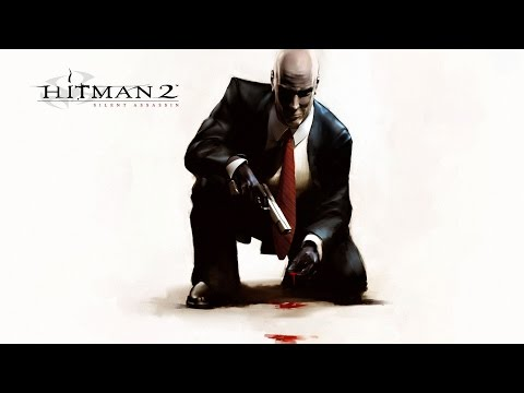 Hitman 2: Silent Assassin – Game Movie (All Cutscenes / Story Walkthrough) 1080p HD