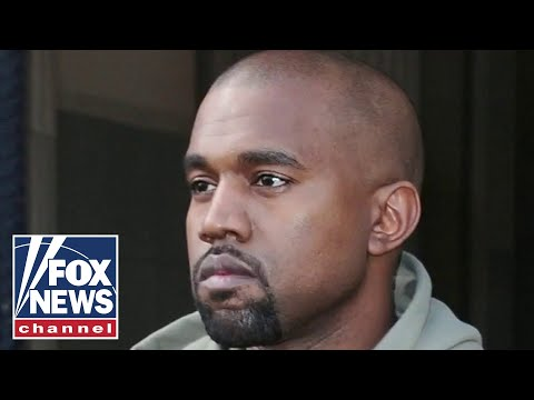 Trump campaign responds to Kanye's 2020 run
