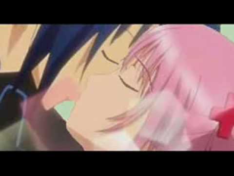 amu tadase chara Shugo kiss and