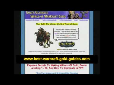 Dugis Ultimate World of Warcraft Guide Review