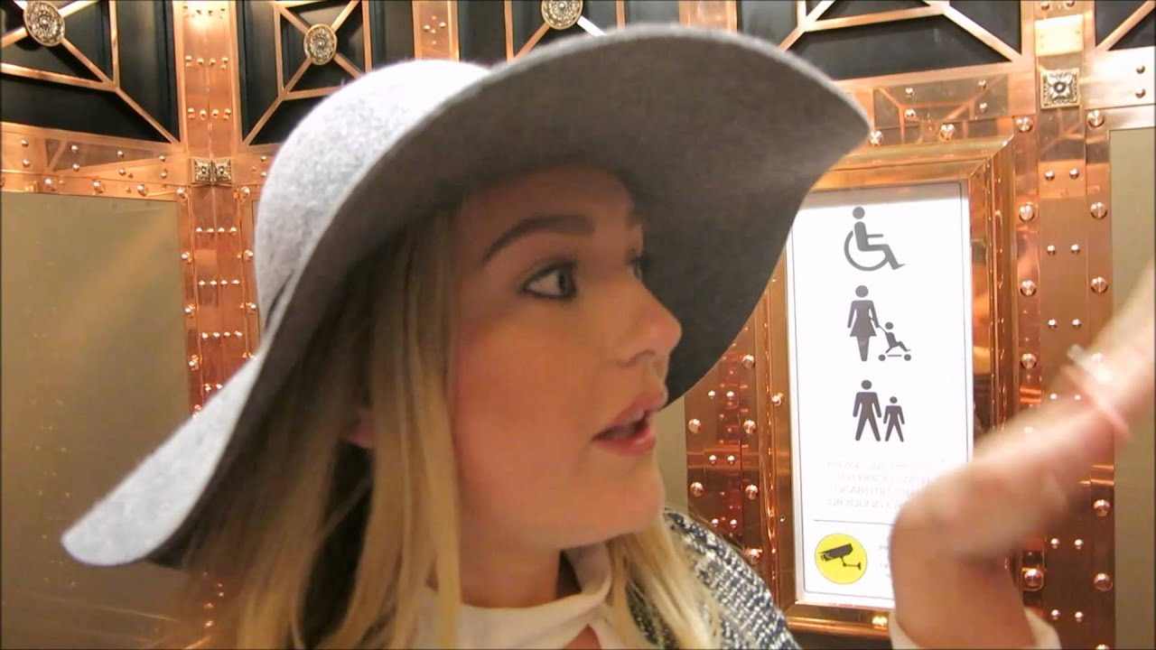 Apartment in Covent Garden and shopping in Chanel // Beth Lily