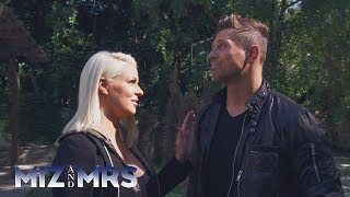 The Miz, Maryse, Monroe Sky, Marjo and all their pets embark on the...