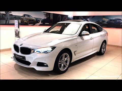 BMW 3 Series Gran Turismo 330i M Sport 2018 | Real-life review thumbnail