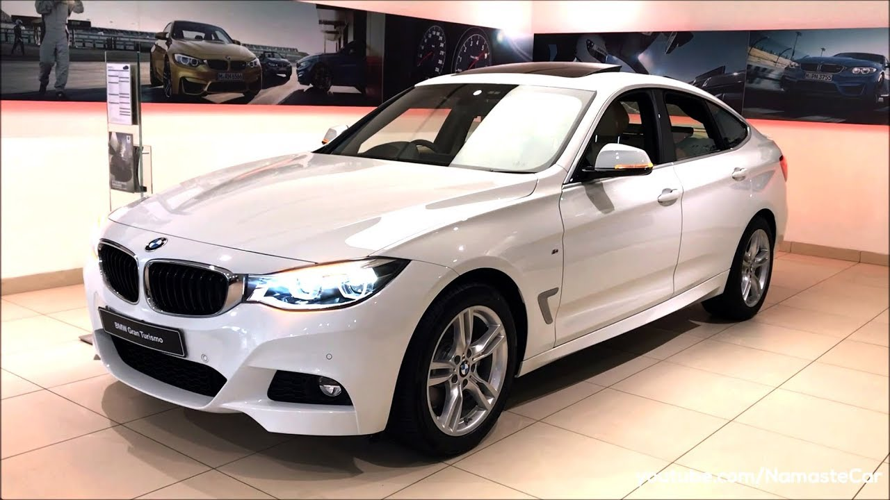 Bmw 3 Series Gran Turismo 330i M Sport 2018 Real Life Review