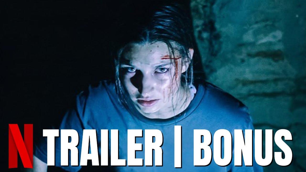 Download NOBODY SLEEPS IN THE WOODS TONIGHT Trailer German Deutsch (English Subtitles) & Bonus Clip | Netflix