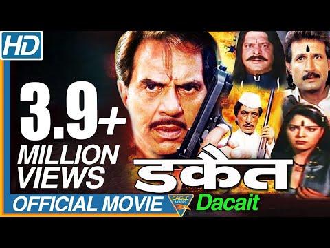 Dacait Hindi Full Movie ||...