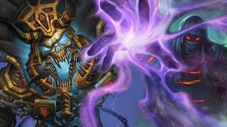 Hearthstone: Battles from the Crypt - A Boss Showdown (Tavern Brawl)
