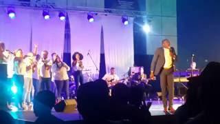 CPUT 2016 Annual Concert - Simamkele Qhoqho Mbongeni