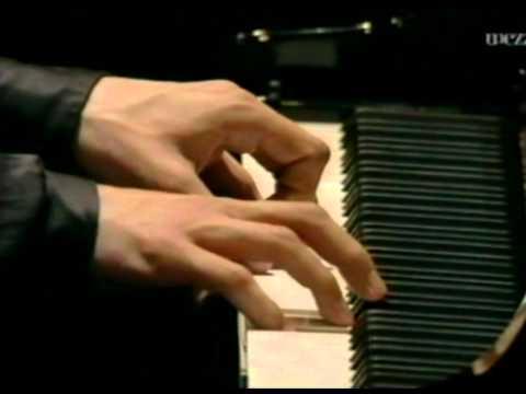 Chopin Mazurka op. 7 n° 1 en si bémol majeur (Philippe Giusiano)