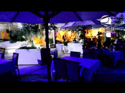 soirée TUNIS GRAND HOTEL  03-06-2017