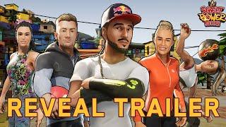 Street Power Soccer - Official Reveal Trailer (2020)