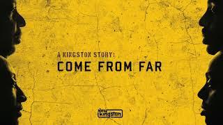 Kingston Fyah Dub - New Kingston (Audio)