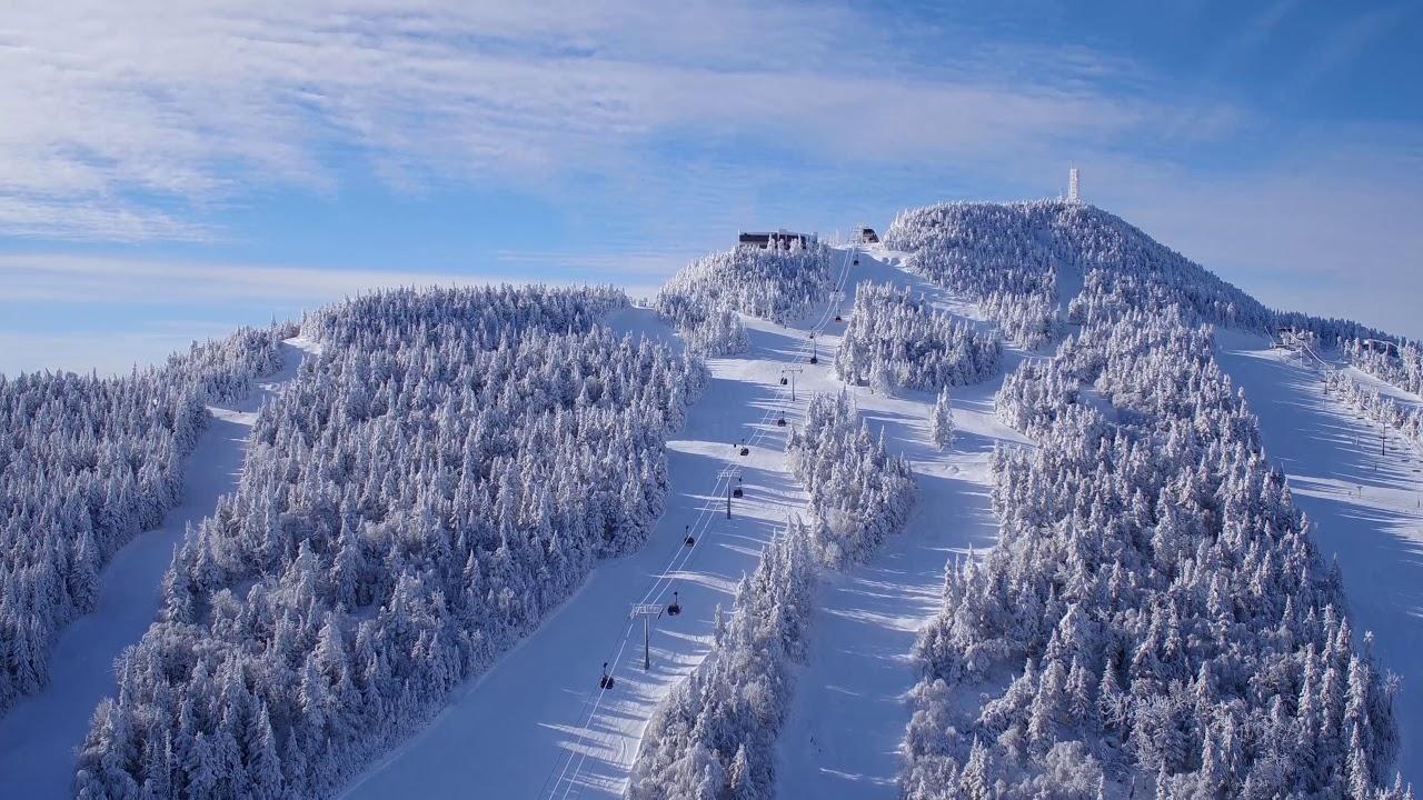 Killington Ski Resort Youtube