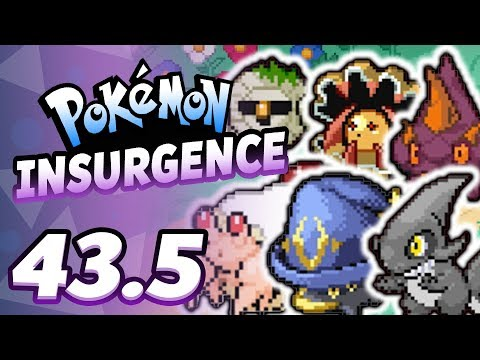 Delta Hunting • Pokémon Insurgence: Part 43.5