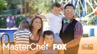 Mother's Day | Season 6 | MASTERCHEF