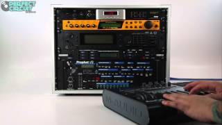 E-mu Xtreme Lead XL-1 Turbo Drum Kits