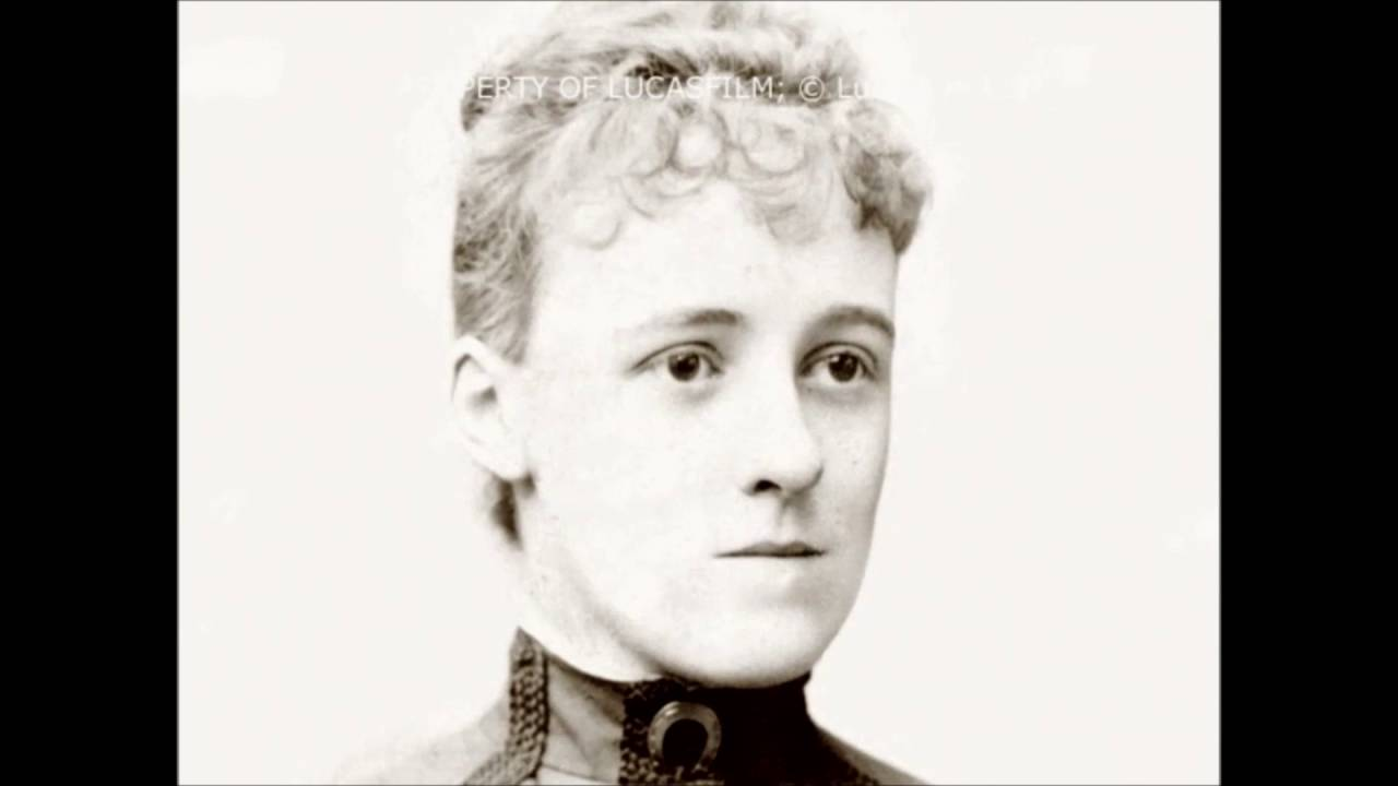 influence on edith whartons work The edith wharton society offers wharton scholars and other interested persons an opportunity to share in the study and appreciation of the life and works of this author through annual.