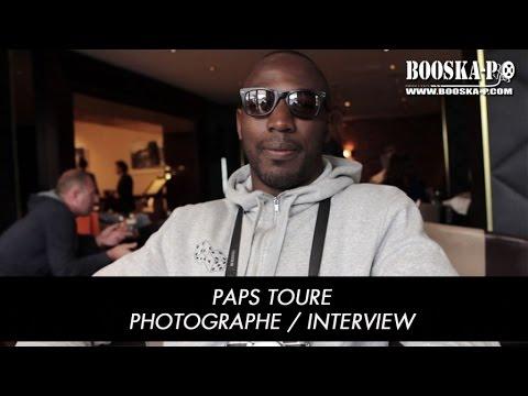 Paps Touré, photographe [Interview]