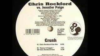 Chris Rockford Vs Jennifer Paige Crush Club Mix