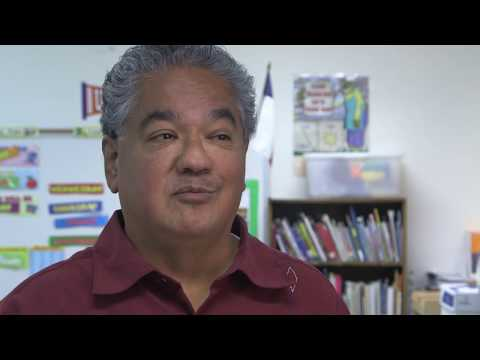 Grand Prairie Independent School District – David Zamora