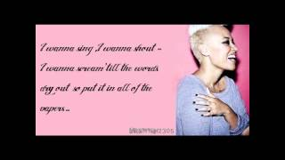 Baixar - Emeli Sandè Read All About It Part 3 W Lyrics Grátis