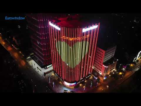 VIỆT NAM ƠI! ĐÁNH BAY COVID! (Minh Beta)  | #EUROWINDOW (2K)