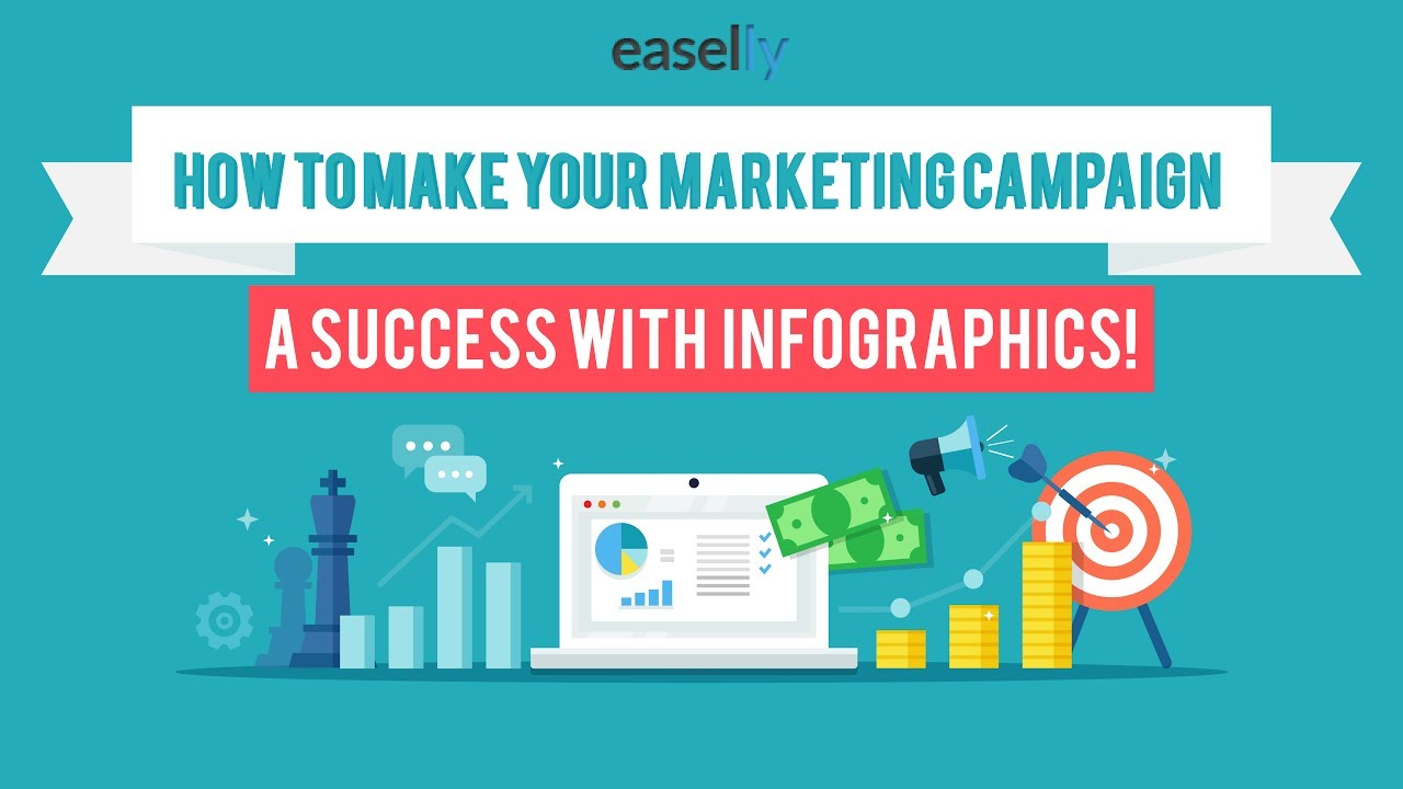 How to Make Your Marketing Campaign a Success with Infographics ...