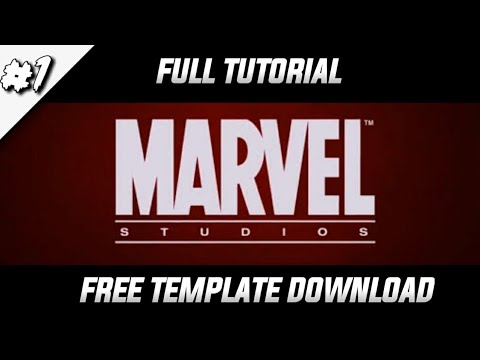 Marvel intro download