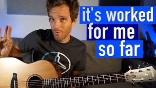 Guitar Tricks to Sound Like You're Good