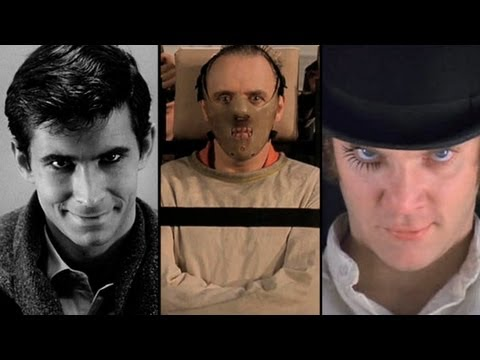 Top 10 Movie Psychopaths en streaming