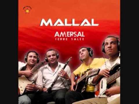 Moha Mallal - Tiwikid ( Album AMERSAL 2010)