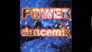 POWER DANCE MIX 147 EURODANCE NEW CLASSIC