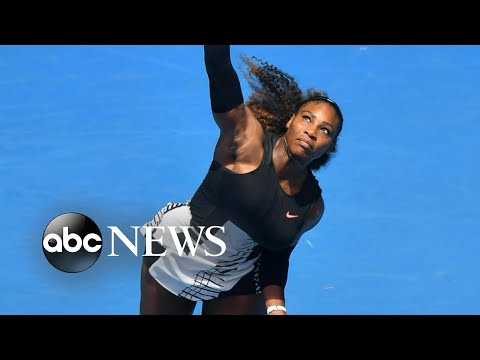 Serena Williams alleges 'discrimination' in drug testing