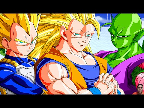 dragon ball z episode 292 until we meet again in french