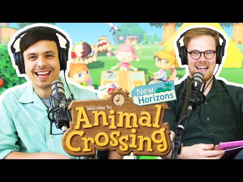 Animal Crossing - How Video Games Affect Our Brains