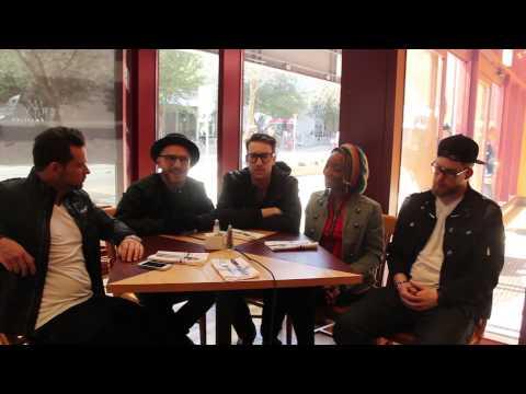 B-Sides On-Air: somekindawonderful Interview at SXSW 2014