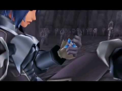 Kingdom Hearts Birth by Sleep Part 6 A Sleeping End (All English Cutscenes)