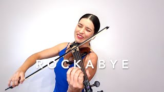 Clean Bandit - Rockabye - Electric Violin Cover Instrumental
