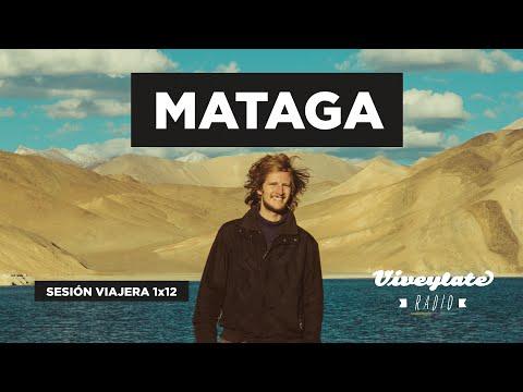 Mataga - Mixtape · Viveylate Radio 1x012