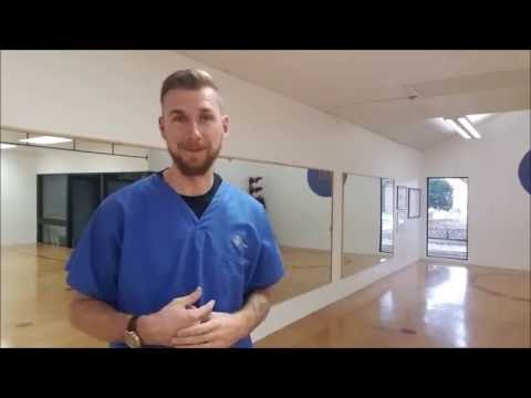 Type 5 Chronic Pain: Mitochondrial Myopathy