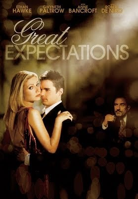 great expectations trailer 1998 youtube